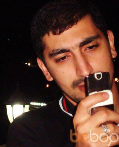 Фото мужчины Nelzya, Баку, Азербайджан, 35