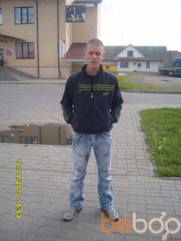 Фото мужчины Plazma, Брест, Беларусь, 25