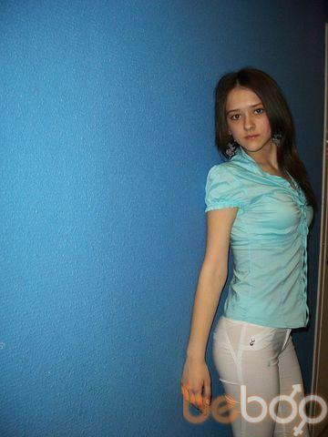 Фото девушки Ксенечка, Москва, Россия, 23
