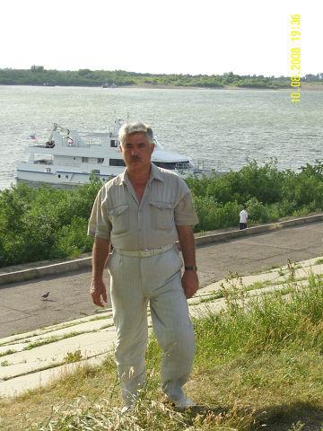 Фото мужчины Виктор, Омск, Россия, 66