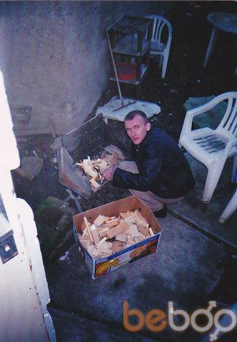 Фото мужчины Ваня, Nymburk, Чехия, 36