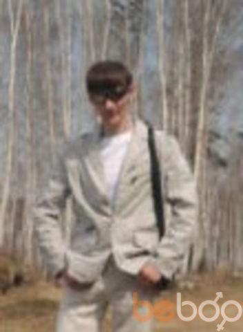 Фото мужчины клейтон, Иркутск, Россия, 29