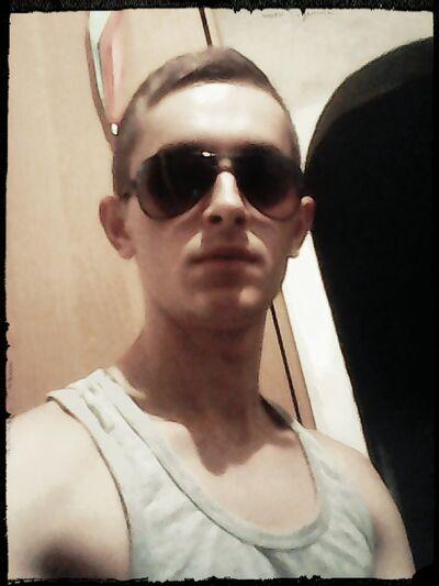 Фото мужчины руслан, Львов, Украина, 20
