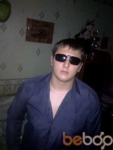 Фото мужчины Незабываемый, Улан-Удэ, Россия, 25