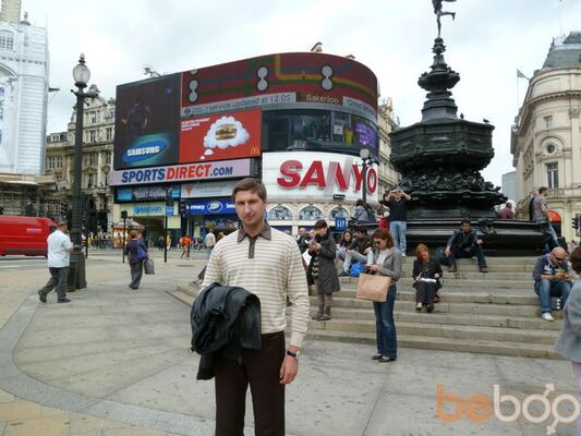 Фото мужчины SlavA, Москва, Россия, 35