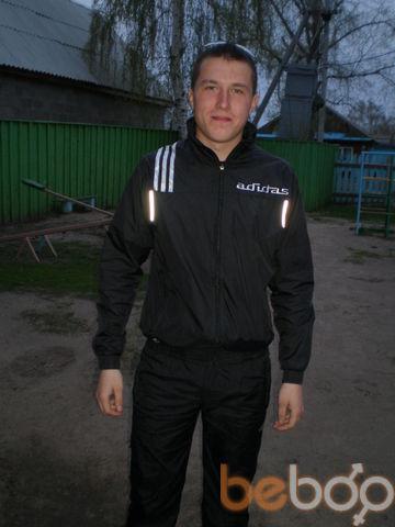 Фото мужчины ДимасЯ, Ульяновск, Россия, 25