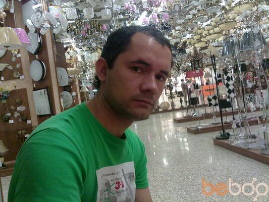 Фото мужчины sanek sanek, Москва, Россия, 33