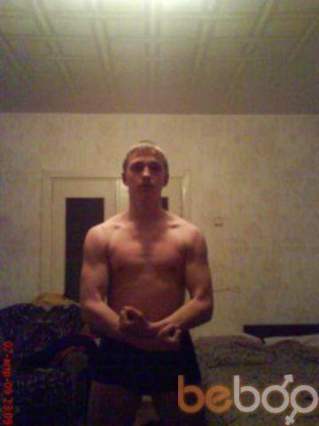 Фото мужчины barman, Минск, Беларусь, 27
