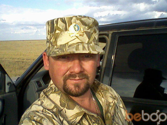 Фото мужчины bubba, Астана, Казахстан, 43