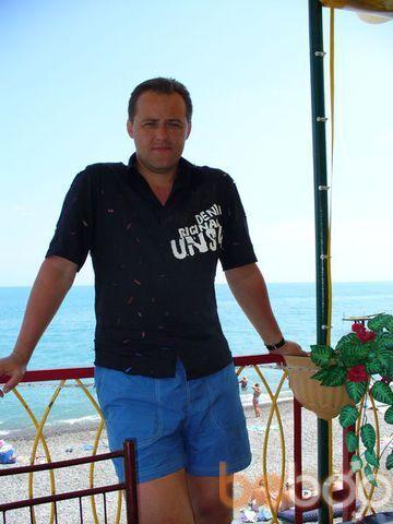 Фото мужчины monarch, Харьков, Украина, 42