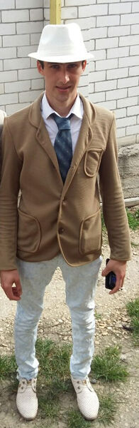 Фото мужчины Давид, Пятигорск, Россия, 23