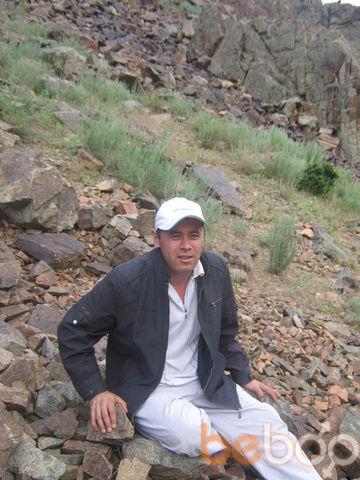 Фото мужчины playboy, Андижан, Узбекистан, 40