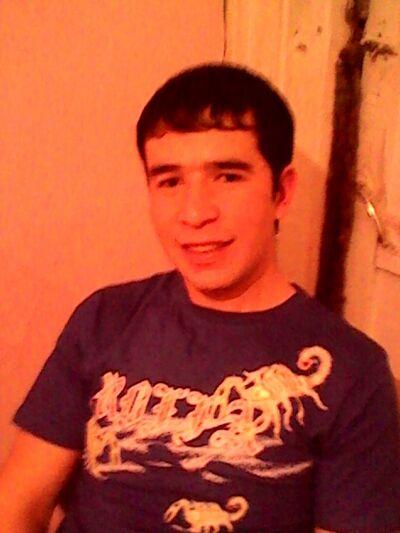 Фото мужчины 89231428759, Новосибирск, Россия, 24