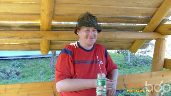 Фото мужчины cadavr54, Санкт-Петербург, Россия, 63