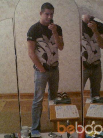 Фото мужчины mustang, Москва, Россия, 28