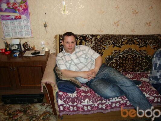 Фото мужчины Андрей, Санкт-Петербург, Россия, 47