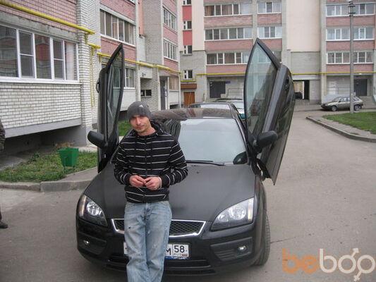 Фото мужчины СЕР58, Пенза, Россия, 32