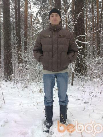 Фото мужчины Psewdonim, Новосибирск, Россия, 32