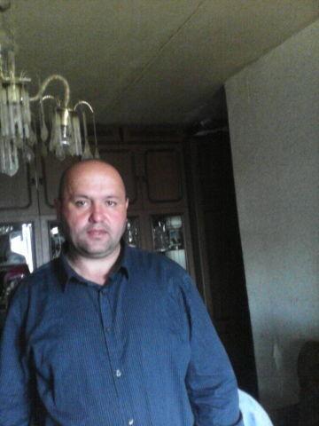 Фото мужчины Муслим, Москва, Россия, 43