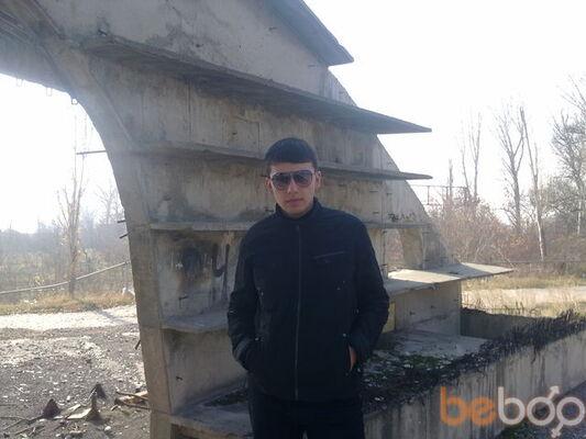 Фото мужчины robert1992, Ереван, Армения, 25