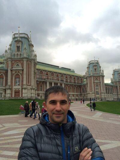 Фото мужчины Неизвестно, Москва, Россия, 32