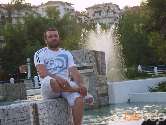 Фото мужчины ГРЕК, Thessaloniki, Греция, 41