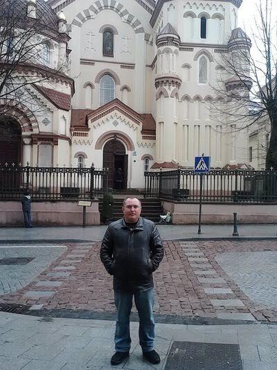Фото мужчины Александр, Вильнюс, Литва, 38