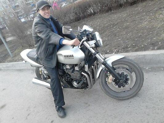 Фото мужчины igor, Новокузнецк, Россия, 33