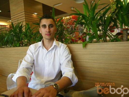 Фото мужчины andrushkaci, Бухарест, Румыния, 25
