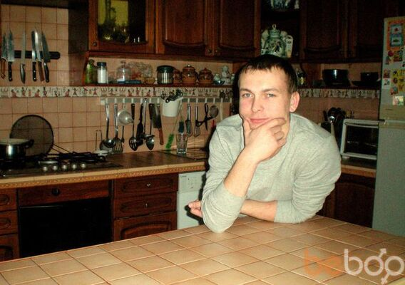 Фото мужчины Serg, Москва, Россия, 35