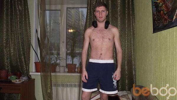 Фото мужчины SEGYN, Москва, Россия, 33