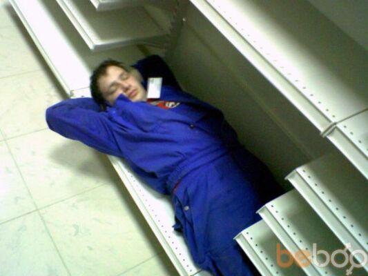 Фото мужчины sfreeze, Мурманск, Россия, 30