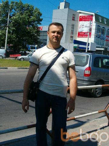 Фото мужчины leo22, Кишинев, Молдова, 43