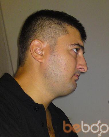 Фото мужчины KaPaTeJIb, Баку, Азербайджан, 40