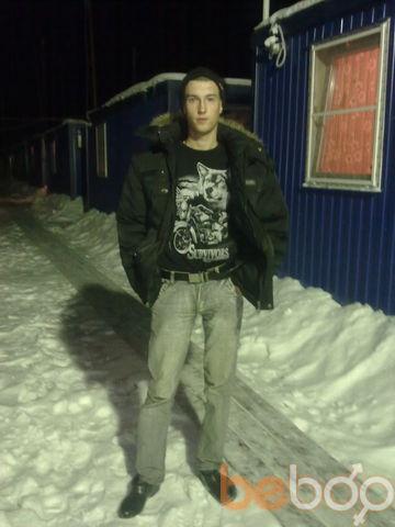 Фото мужчины санчос, Волгоград, Россия, 29