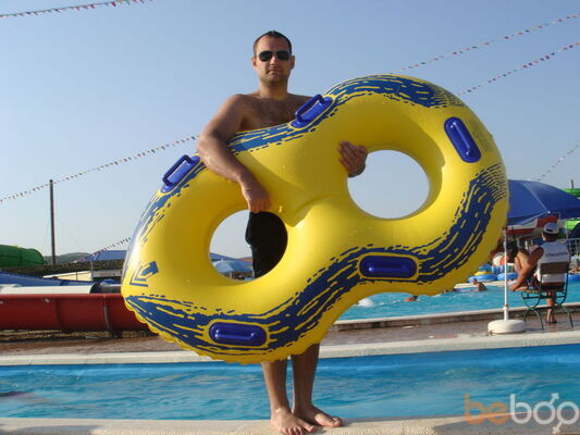 Фото мужчины sailon, Москва, Россия, 32