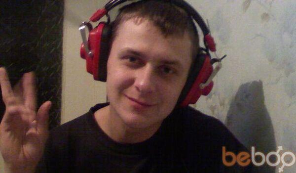 Фото мужчины Antonsekret, Череповец, Россия, 31