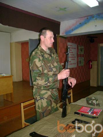 Фото мужчины beglec, Гомель, Беларусь, 42