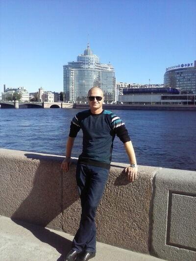 Фото мужчины Егор Ротер, Луга, Россия, 25