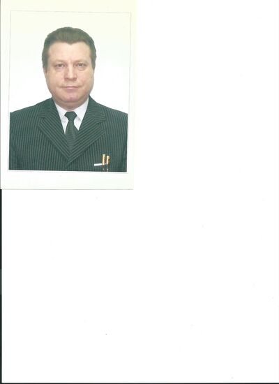 Фото мужчины Федор, Кашира, Россия, 52