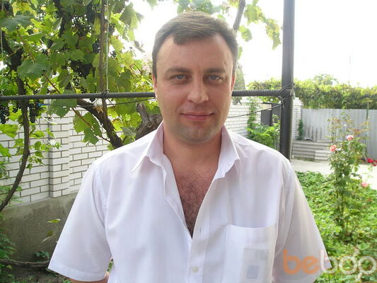 Фото мужчины 1111, Тирасполь, Молдова, 45