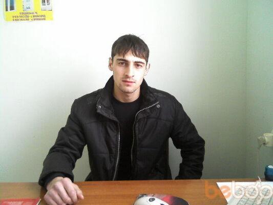 Фото мужчины noxhi, Орловский, Россия, 28