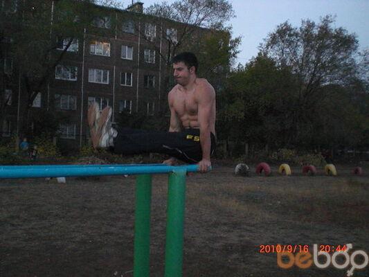 Фото мужчины VOVA, Оренбург, Россия, 24