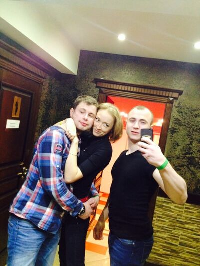 Фото мужчины Антон, Минск, Беларусь, 27