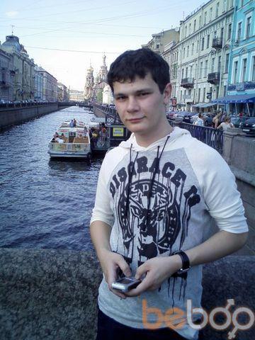 Фото мужчины jorm, Санкт-Петербург, Россия, 26