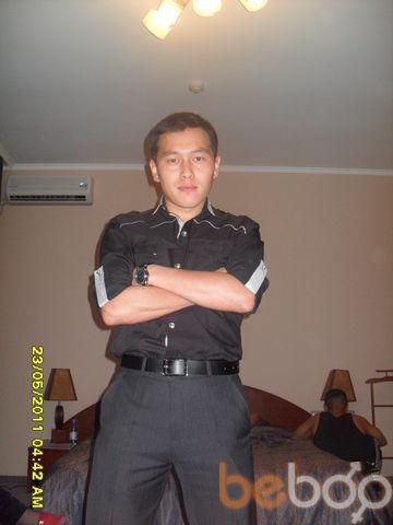 Фото мужчины Rasel, Актау, Казахстан, 30