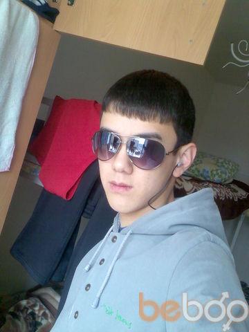 Фото мужчины zhas, Астана, Казахстан, 27