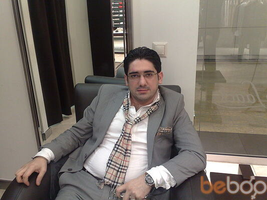 Фото мужчины RUSH, Баку, Азербайджан, 35