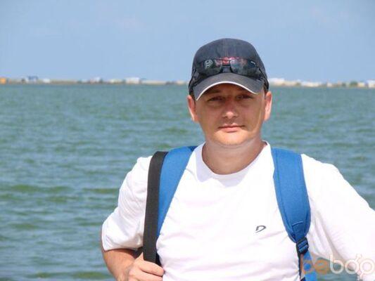 Фото мужчины Андрей, Харьков, Украина, 46