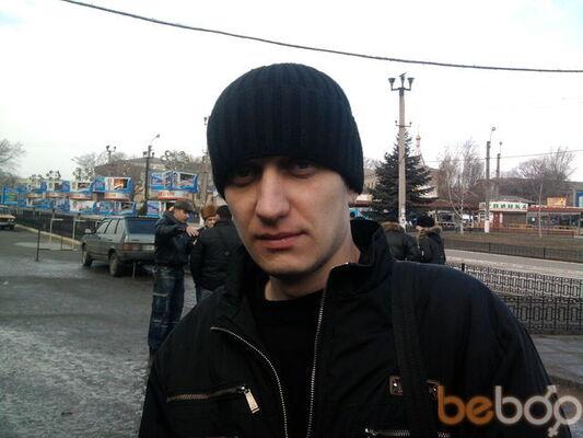 Фото мужчины Streietc, Днепродзержинск, Украина, 39